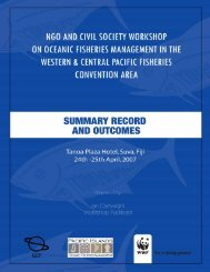 WWF eNGO First Fiji wkshp_Summary Record_FINAL.pdf
