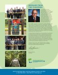 2008 Annual Report - Niagara Peninsula Conservation Authority - Page 6