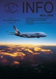 März 2006 - Vereinigung Luftfahrt eV