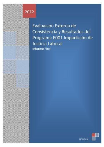 detalles... - Secretaría del Trabajo y Previsión Social