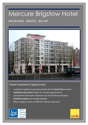 Final Brochure - Bristol Draft 6.docx - Savills