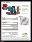 3FA -M Series - Wastecorp Pumps - Page 2
