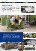soluzioniecomponenti in lamiera forata e bugnata - Edilportale - Page 2