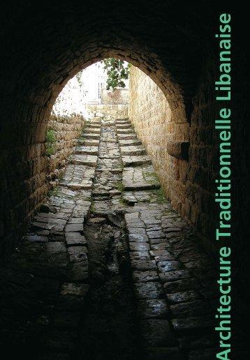 0. Crédits, préface et introduction - CORPUS - Euromed Heritage