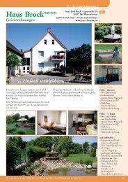 Haus Ingrid - Bad Westernkotten