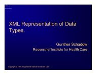 XML Representation of Data Types. - amisha