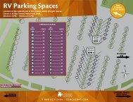 RV Parking Spaces - Coeur d' Alene Casino
