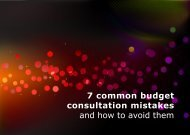 7-Common-Budget-Consultation-Mistakes