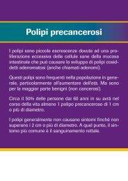 Campagna prevenzione tumore colon retto - DIDASCALIE.pdf - Aistom