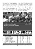 Teamzone-Magazin - Darmstadt Diamonds - Seite 4