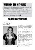 Teamzone-Magazin - Darmstadt Diamonds - Seite 6