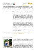 Beispiele für pädagogische Konzepte Situationsansatz ... - Page 2
