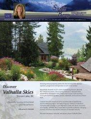 Valhalla Skies - VREB.bc.ca
