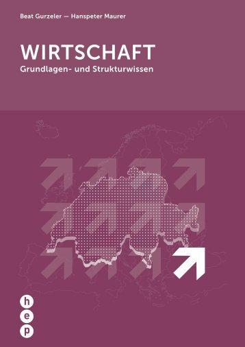 WIRTSCHAFT - h.e.p. verlag ag, Bern