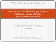 Presentasi Makassar_Investment Case untuk KIA_1.pdf - Kebijakan ...