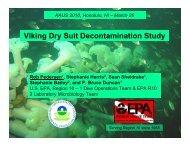 Viking Drysuit Decontamination Study (PDF)