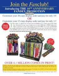 Join the Fanclub! - Workman Publishing
