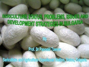 Country report Bulgaria - BACSA