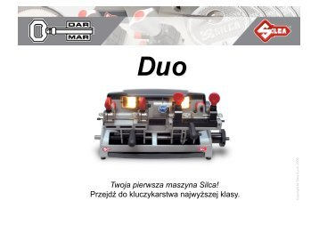 Duo - Dar-Mar