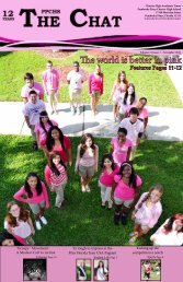 The world is better in pink - Pembroke Pines Charter Schools > Home