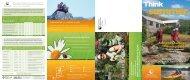 AMC 2009 Summer Planning Guide - Appalachian Mountain Club