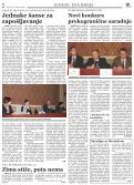Opština predstavlja četiri projekta Módosították a ... - Bečejski mozaik - Page 2