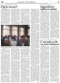 Opština predstavlja četiri projekta Módosították a ... - Bečejski mozaik - Page 3