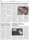 Opština predstavlja četiri projekta Módosították a ... - Bečejski mozaik - Page 5