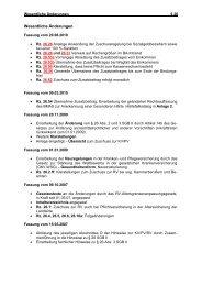 Fachliche Hinweise § 26 SGB II, Stand November 2009