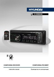 H-CDM8026.pdf - Hyundai Electronics
