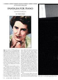 fantasia for Piano - Denis Dutton