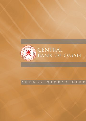 CENTRAL BANK OF OMAN - Polymer Bank Notes of the World