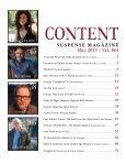 Suspense_Magazine_May_2015 - Page 4