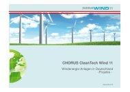 Projekte CHORUS CleanTech Wind_11_WM_AG 06-2013 (1,85 MB)
