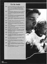 Next Section - Harding University Digital Archives