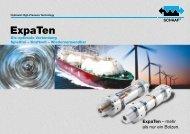 ExpaTen - SCHAAF GmbH
