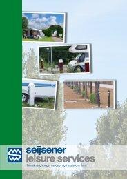Seijsener Leisure Services - COMPUSOFT