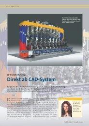 3D-Ersatzteilkataloge direkt ab CAD-System ... - Docware GmbH
