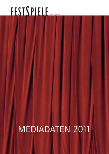 Festspiele media2011 ok layout 1