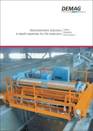 Upgrades for greater safety, performance & reliability (PDF | 1.9 MB )