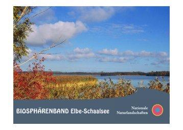 Biosphärenband Elbe-Schaalsee - Biosphärenreservat ...
