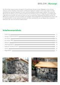 Katalog Serie Brilon - Gartenzaun24 - Seite 3