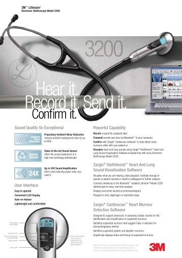 Stethoscopes - Vital Medical Supplies
