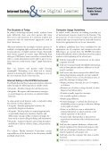 Family Guide to Internet Safety - Howard County Library - Page 5