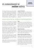Family Guide to Internet Safety - Howard County Library - Page 7