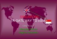 Singapore Market Overview - Emita