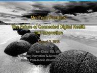 PDF of Presentation - Triple Ring Technologies