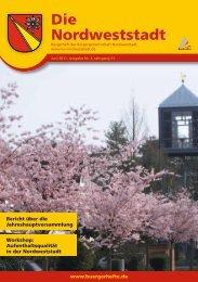 Die Nordweststadt - KA-News