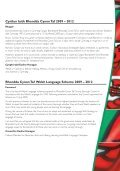 Cynllun Iaith Gymraeg - Rhondda Cynon Taf - Page 3