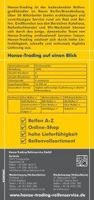 Download (pdf, 79,9 KB) - Hanse Trading - Page 2